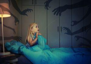 Cauchemars et terreurs nocturnes des enfants, comment réagir ?