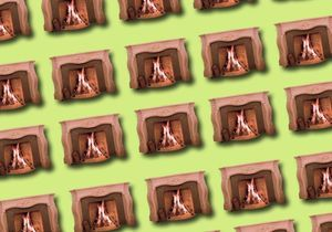 Rêver d'un feu de bois (cheminée, camp, barbecue) : notre interprétation