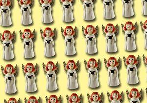 Rêver de dieux, de saints et d'anges : notre interprétation