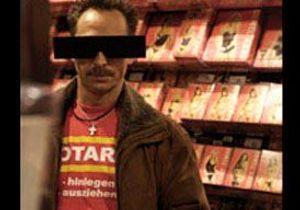 Allemagne : Des lunettes incognito
