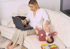 Je suis une mère « imparfaite » et j'assume !