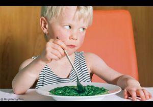 5 idées pour tout faire manger aux enfants