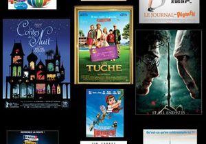 Les dix films à ne pas manquer cet été !