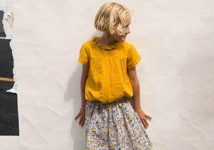 Soldes été 2018 : ces vêtements pour enfants qu'ils vont adorer porter