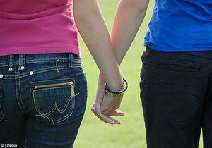 Adoption: une homosexuelle obtient un agrément