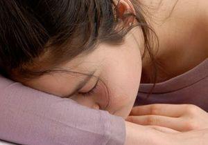 Ados « couche-tard » : risque de dépression
