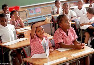 Afrique du Sud : des cours d'éducation sexuelle dès 10 ans?