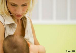 Allaitement : les mères en manque de lait