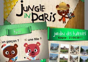 Apple lance une appli jeu de piste dans les parcs de Paris