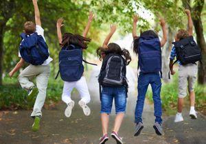 Calendrier scolaire 2017-2018 : toutes les dates des vacances et congés à venir