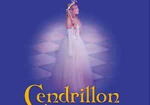 « Cendrillon » de retour au Théâtre Mogador