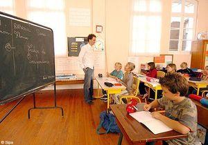 Changement des rythmes scolaires:63 % des Français sont pour