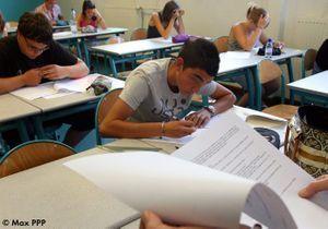 Charente : des collèges remplacent les notes par des couleurs