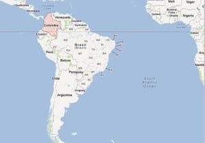 Colombie : à 10 ans, elle accouche d'une petite fille