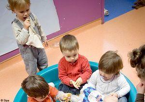 Crèches : le surnombre des enfants est autorisé