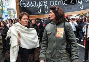 Education : près d'un enseignant sur cinq en grève