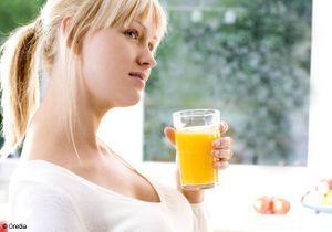 Femmes enceintes : gare aux boissons « light »