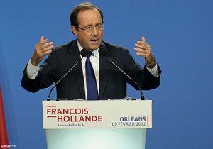 François Hollande prône une « refondation » de l'école