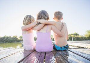 Frères et sœurs : selon la science, le plus jeune est le plus drôle et le plus ouvert