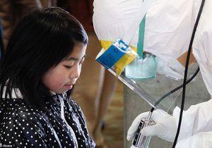 Fukushima : enfants et femmes enceintes suivis médicalement