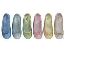 Jacadi ouvre sa première boutique de chaussures