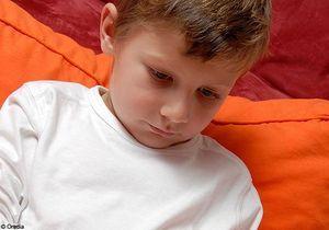 La souffrance des enfants de divorcés