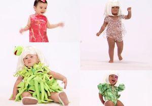 Lady Gaga, bientôt sa ligne pour enfants?