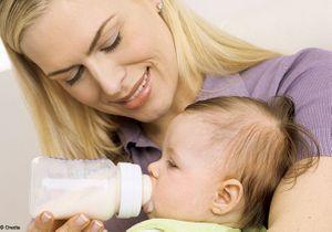 Le bisphénol A interdit pour les enfants de moins de 3 ans?