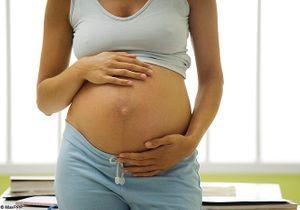 Le sexe du bébé influencé par le stress pendant la grossesse ?