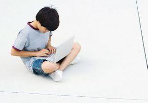 Les enfants de 6 à 13 ans, des geeks précoces