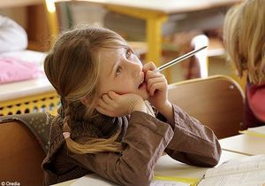 Les enfants nés en fin d'année ont plus de mal à l'école
