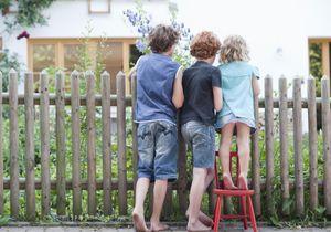 Les enfants nés en second seraient plus rebelles que leurs frères et sœurs