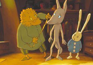"""""""Loulou"""", le dessin animé de Noël pour les enfants"""