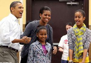 Michelle Obama bannit Facebook de la Maison blanche