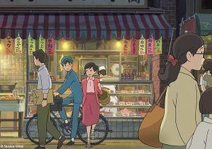 Miyazaki dévoile un extrait de « La colline aux coquelicots »