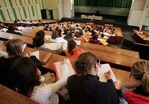 Orientation : les lycéens plébiscitent la fac et les BTS