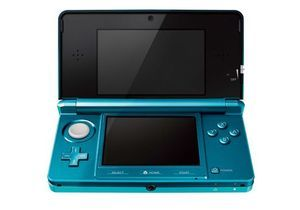 Parents : attention aux effets de la console Nintendo 3DS