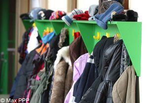 Plus de 1000 tonnes d'affaires perdues à l'école par an