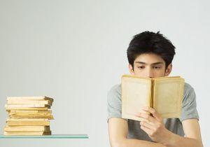 Pour avoir un bon job, mieux vaut se mettre à la lecture