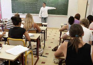 Professeurs recrutés en ligne : parents en colère