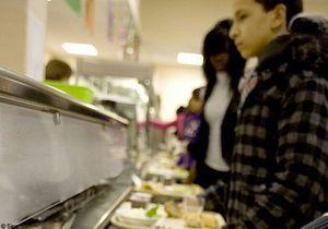 Rythmes scolaires : une pause déjeuner d'1h30 préconisée