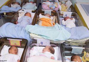 Saint-Sylvestre : un bébé pour le réveillon ?