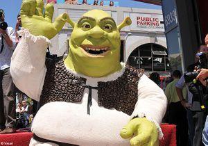 Shrek en comédie musicale au Casino de Paris