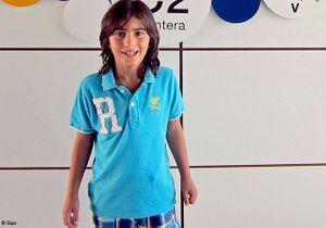 Un enfant de 7 ans recruté par le Real Madrid