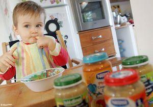 Un logo pour les aliments qui conviennent aux enfants