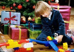 Un quart des jouets analysés en 2010 s'avère dangereux