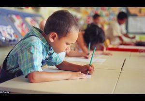 """Une évaluation des élèves """"à risque"""" dès la maternelle"""