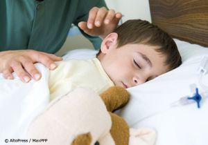 Vers un don des RTT pour s'occuper de son enfant malade ?
