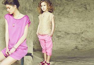 Telle mère, telle fille: 10 marques pour s'habiller pareil