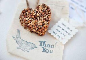 20 cartes de remerciement qui changent